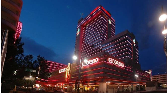 Eldorado Casino and Resort in Nevada.