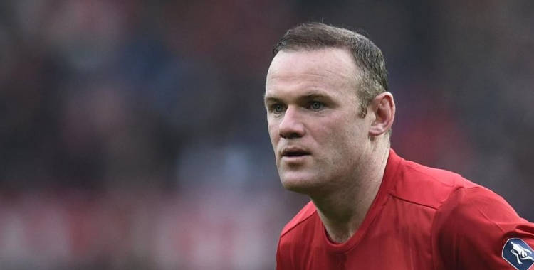 Wayne Rooney Profile Image