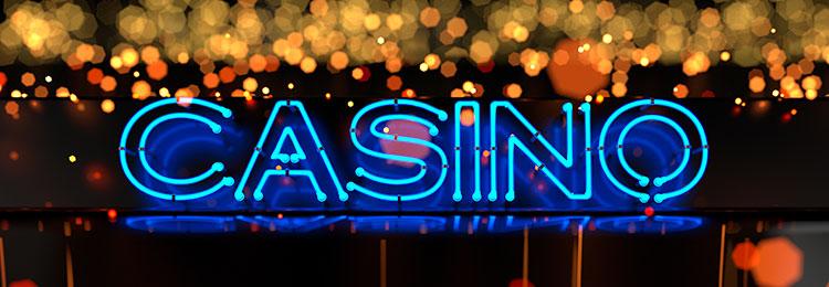 casino gambling online banner