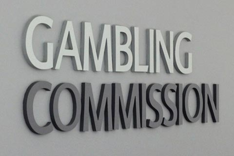 gambling commission sign uk based