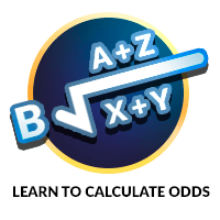 learn to calculate odds badge