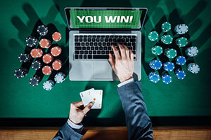 online gambling explained how to win
