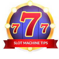 slot machines tip guide badge