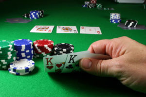 texas holdem rules guide cards in hand