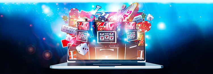 types casino with no deposit bonuses online