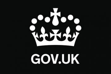 uk gov update online gambling sector