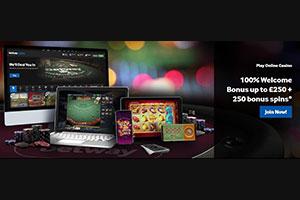 welcome to casino bonus betway